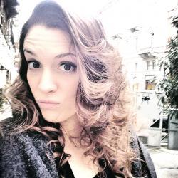Cristina Pagliano