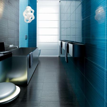 Pulire le fughe del pavimento finetodesign - Pulire piastrelle bagno ...