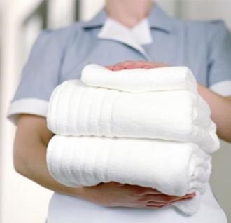 Candeggiare e sbiancare: ad ogni tessuto il rimedio giusto.