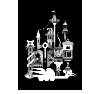 BeyondGravity1 Una giovane designer e la sua casa dei fantasmi: Janine Rewell