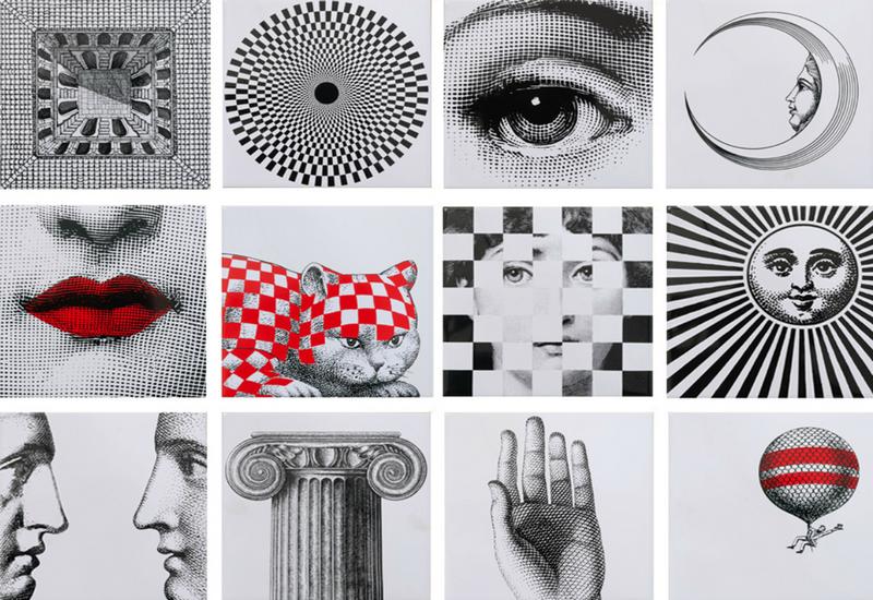 Piastrelle d 39 autore ceramiche bardelli gusto impeccabile for Sinonimo di autore