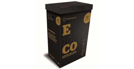 """""""Etico"""", ecco il box per il riciclo dei tappi in sughero"""