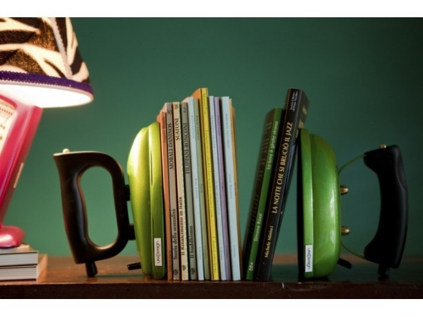 Riciclo creativo recuperare vecchi oggetti for Oggetti di design