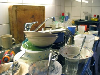 Consigli utili per mantenere la cucina in ordine e far durare i vostri mobili