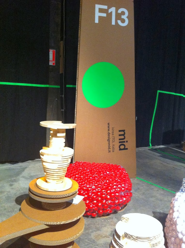 Operae 2013: design, qualità, innovazione!