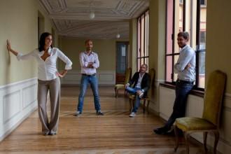 SWART: La piattaforma ideata per sostenere i nuovi talenti del design italiano.