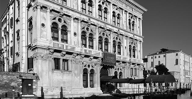 Venezia tour dei palazzi rinascimentali sul canal grande for Mini palazzi