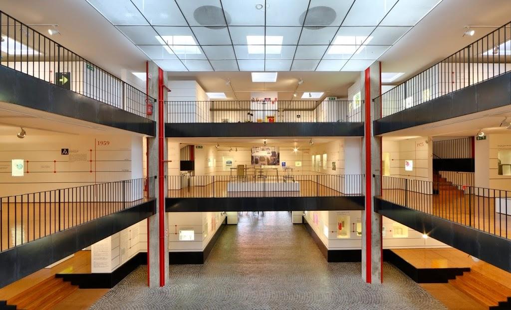 Museo Kartell Noviglio.Una Notte Al Museo A Tutto Design Fondazione Castiglioni