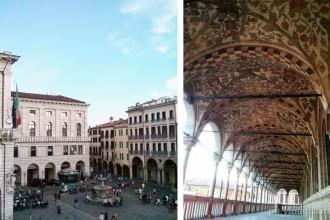 Sneak Peek Palazzo della Ragione Renzo Piano Padova