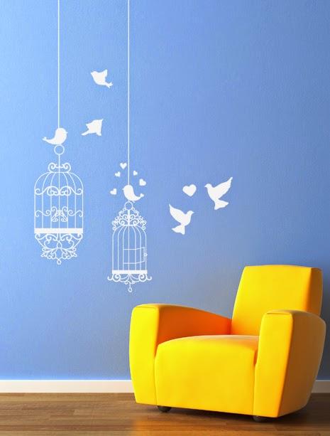 Sticker mania nati per uso industriale oggi decorazioni d for Decorazioni autoadesive