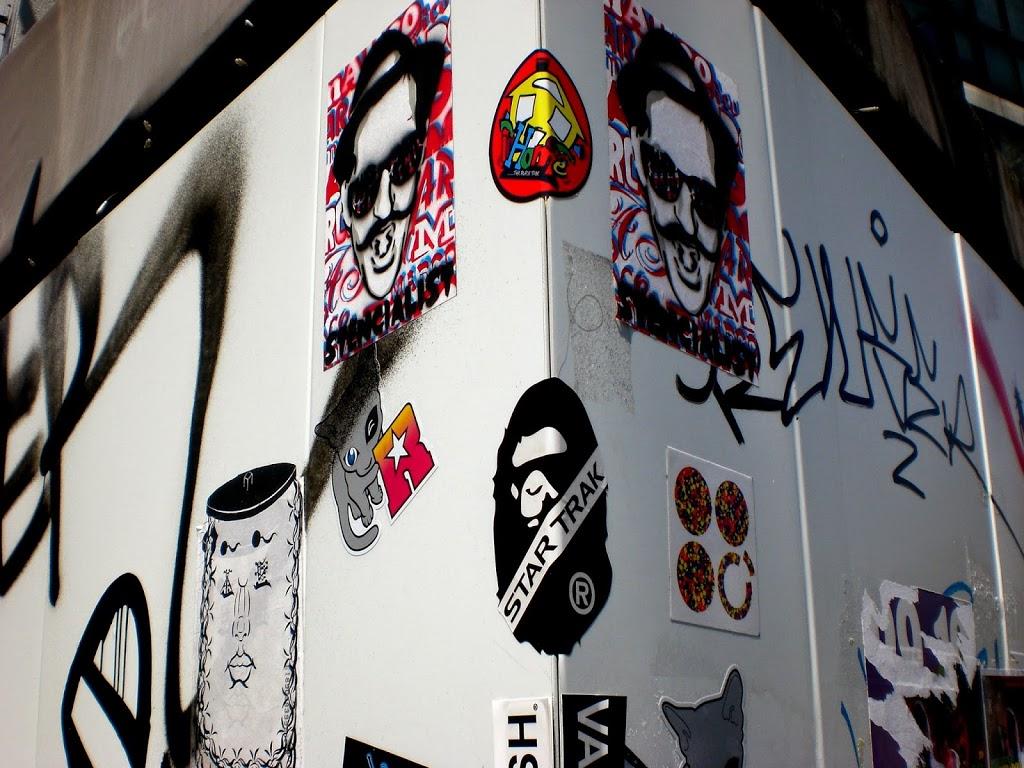 Adesivi Per Muri Interni.Sticker Mania Nati Per Uso Industriale Oggi Decorazioni D