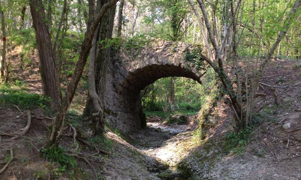 la grande guerra da ponte a ponte architettura