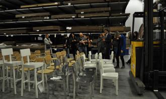 #gervasoniblogtour due giorni a Udine tra design, arte, cultura e cibo.