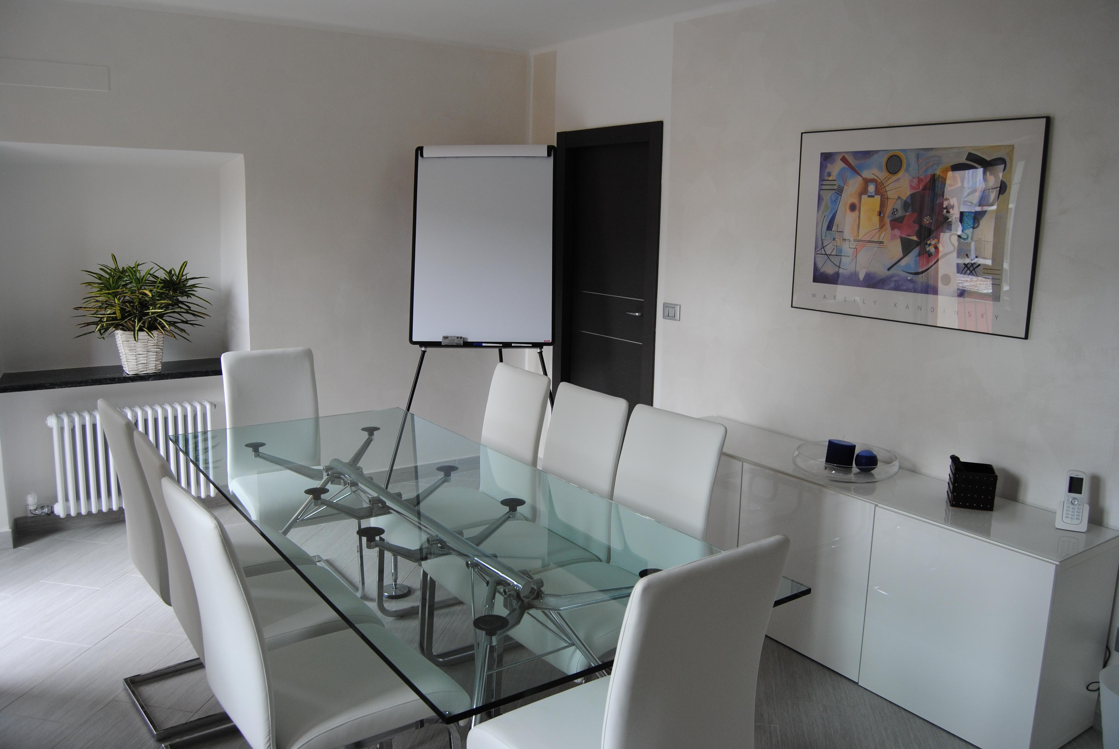 Ufficio In Condivisione Torino : Workmave uno spazio di coworking per architetti a torino