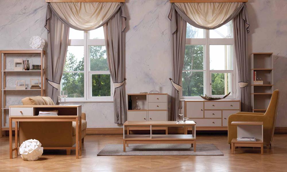 Woodman design nordico per la casa e l 39 ufficio for Oggetti moderni per la casa