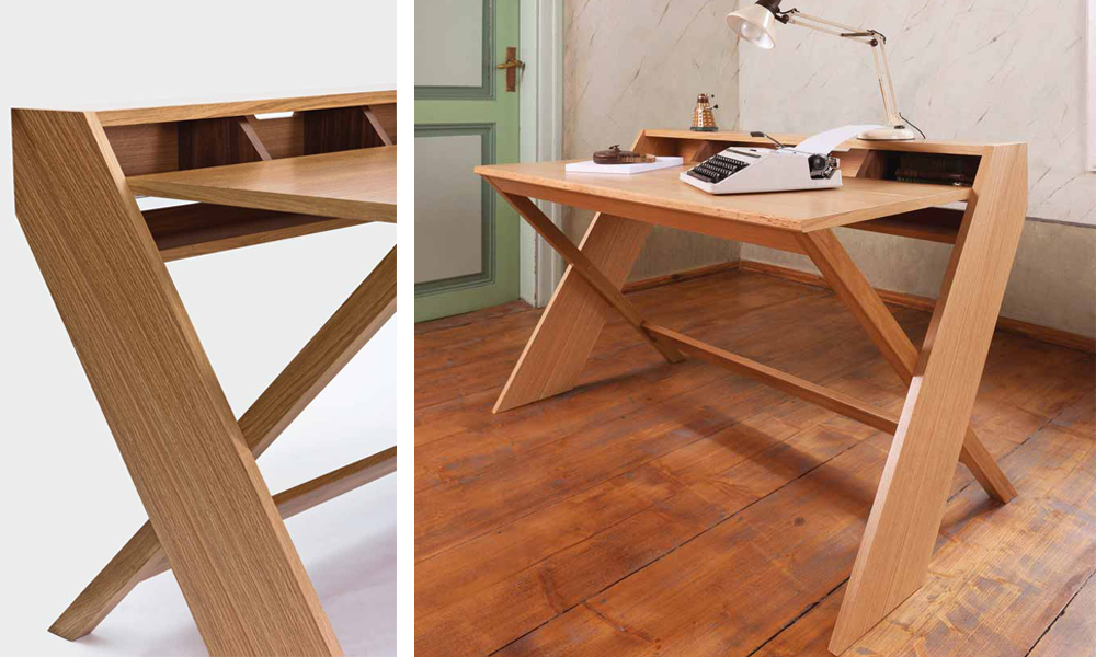 Woodman design nordico per la casa e l 39 ufficio for Sedia design nordico