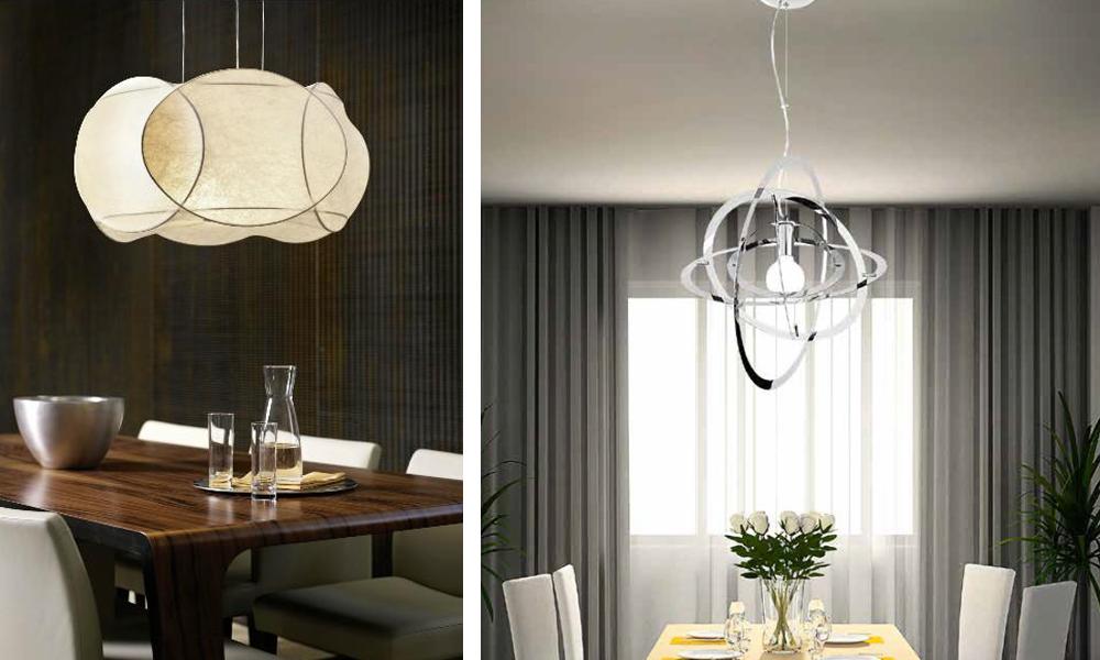 Cerchi lampade moderne ecco la soluzione per te - Lampade moderne da tavolo ...