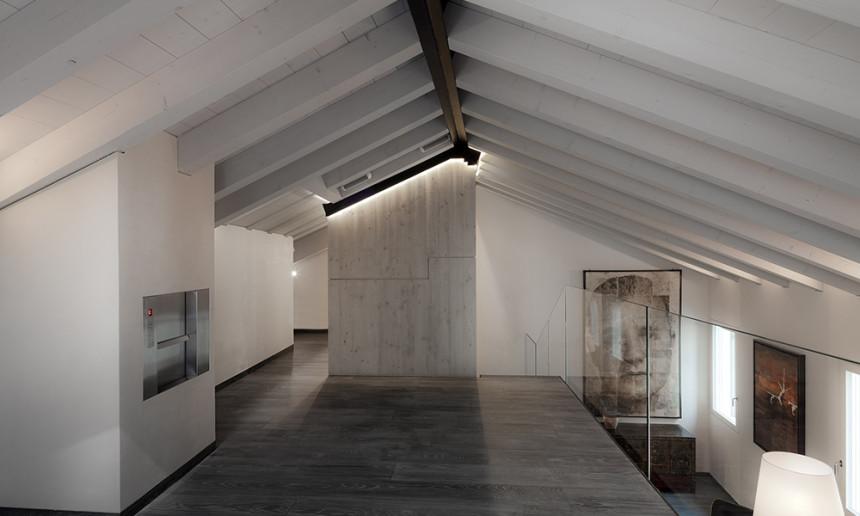 Fare l 39 architetto oggi l 39 intervista a 8 studi di architettura for Architetti studi architettura brescia