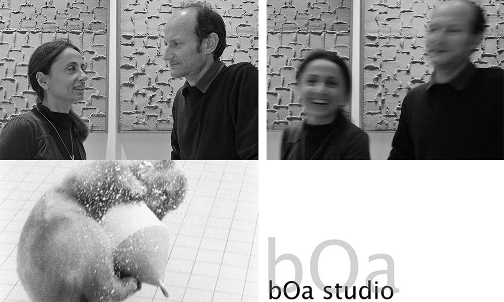 abbastanza Fare l'architetto oggi. L'intervista a 8 studi di architettura GY43