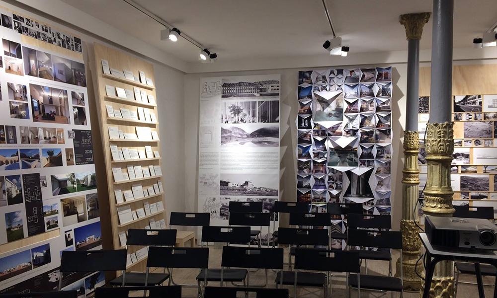 Fare l 39 architetto oggi l 39 intervista a 8 studi di architettura for Interni arredati
