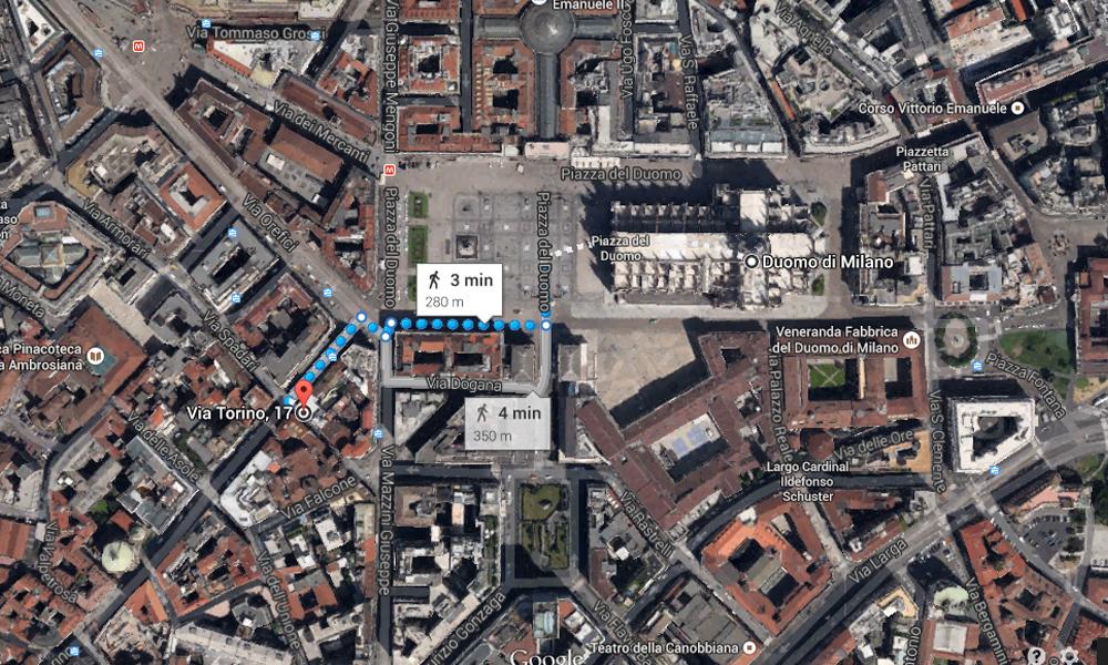 visitare_milano_maps