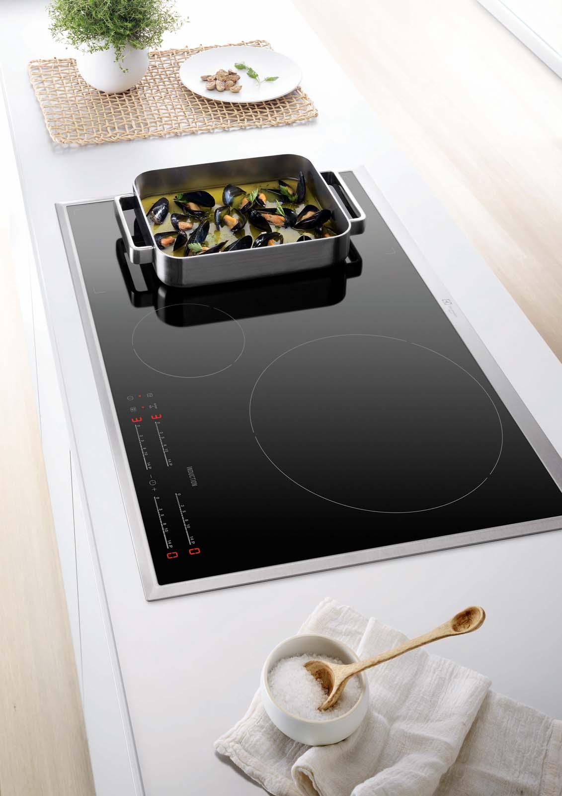 Ho assaggiato il meglio della cucina elettrodomestici compresi - Cucina senza elettrodomestici ...