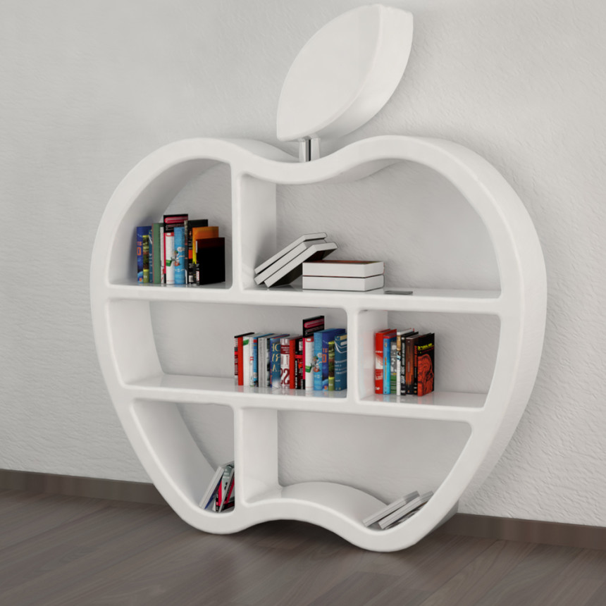 libreria-apple-mela-design