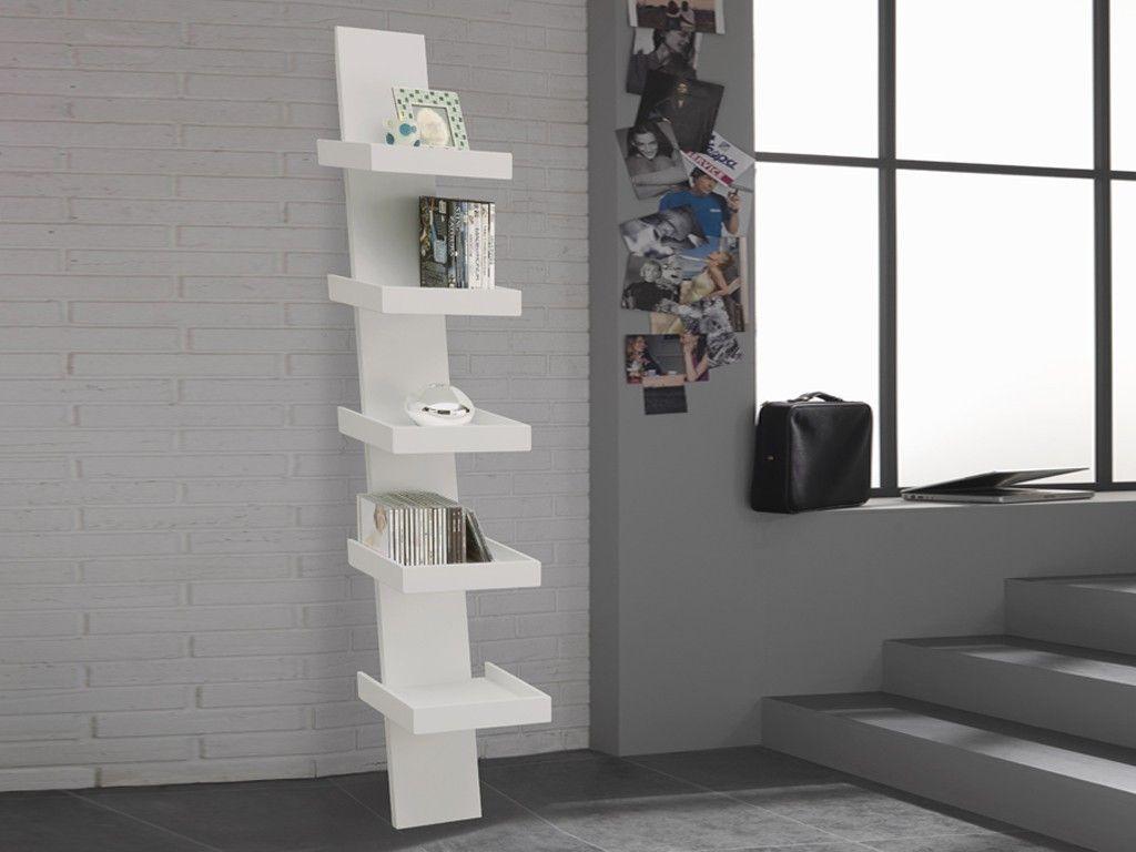 Librerie design come scegliere quella giusta - Mobile libreria a parete ...