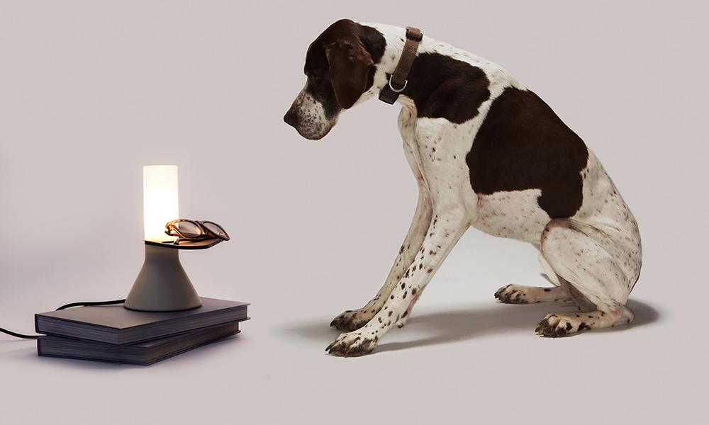 Lampade e lampadari 3d o fai da te le idee per illuminare for Lampade da comodino particolari