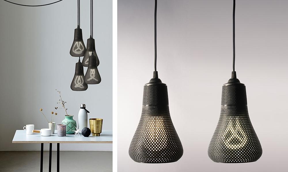 Lampade e lampadari d o fai da te le idee per illuminare casa