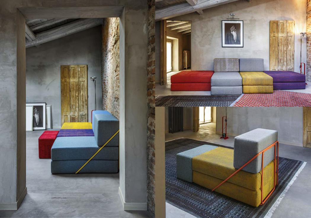 Crea il divano letto perfetto per le tue esigenze - Crea il tuo divano ...