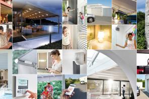 Casa domotica: per entrare basta un click!