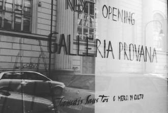 Inaugurazione Galleria Provana