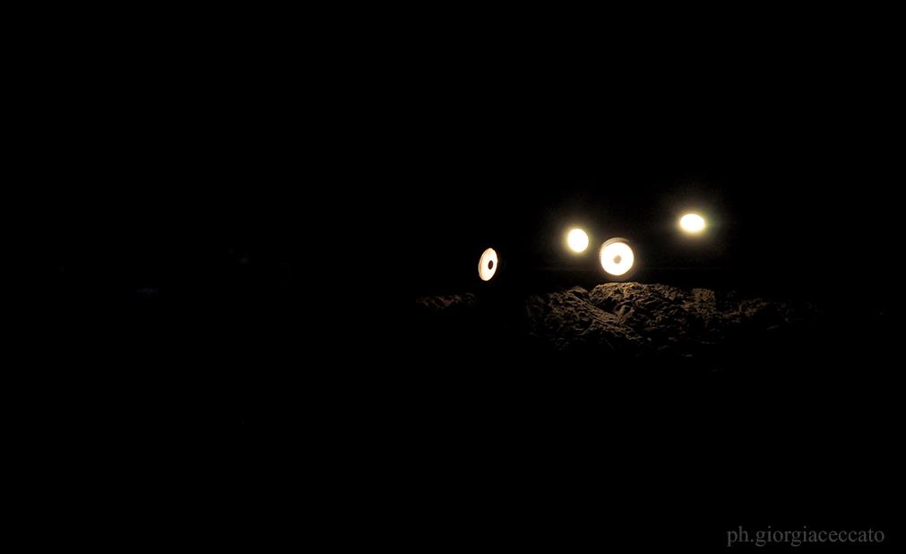 Linea light group e la grande bellezza alla luce del led