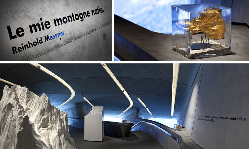 Finetodesign_MMM Corones_Messner Mountain Museum