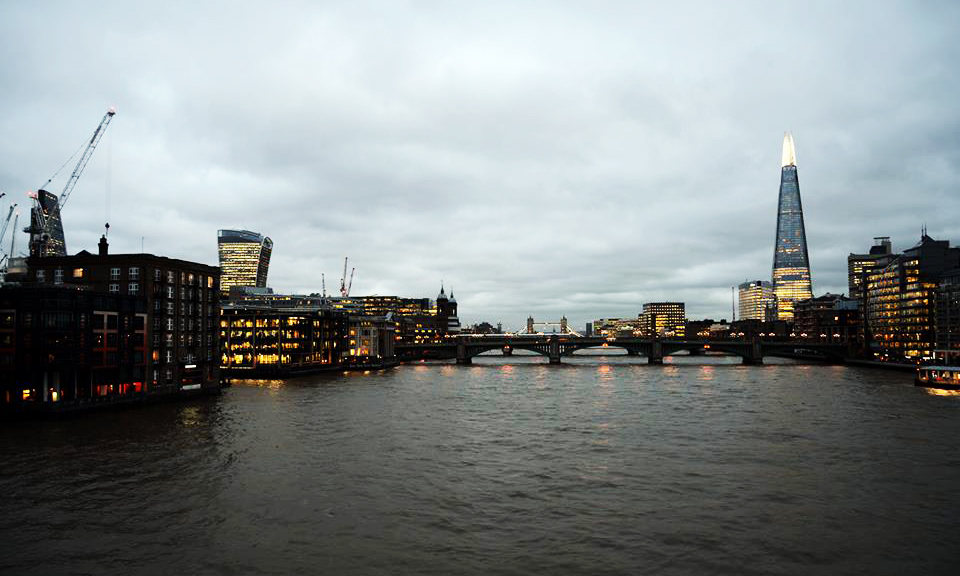 Grattacieli di Londra e architettura contemporanea: i must-see!