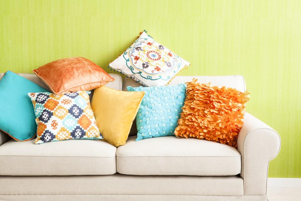 Cromoterapia: i colori giusti per il tuo benessere
