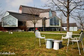 Alexander Girard al Vitra Design Museum
