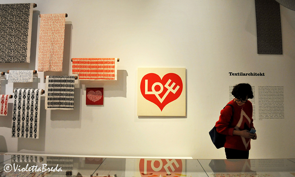 Alexander Girard. A Designer's Universe.
