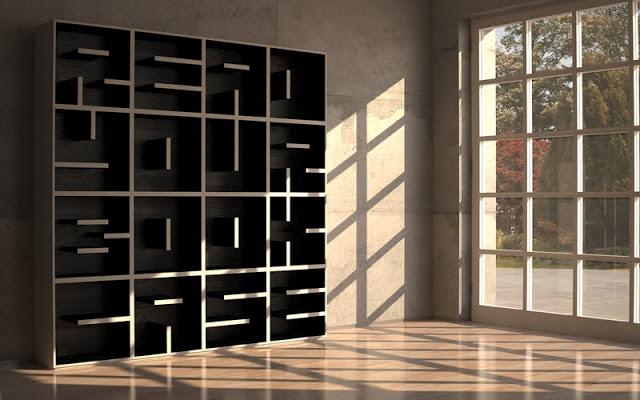 Cubi libreria le migliori librerie componibili per arredare for Libreria cubi ikea