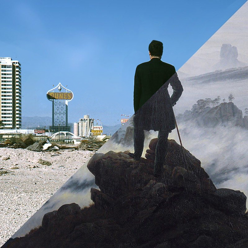 Confórmi di Davide Trabucco: Un progetto di mashup visuale
