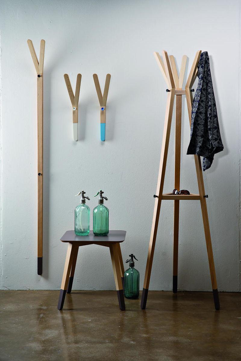 Attaccapanni Moderni.Appendiabiti Moderni Di Design Creativando Finetodesign