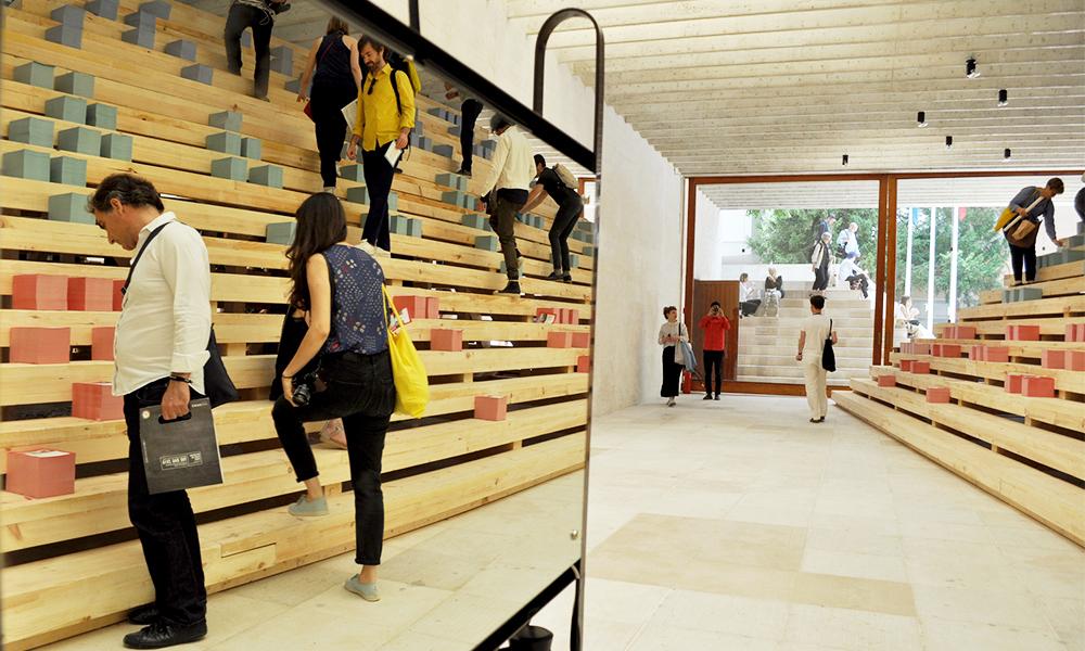 Biennale di Architettura 2016: paesi nordici