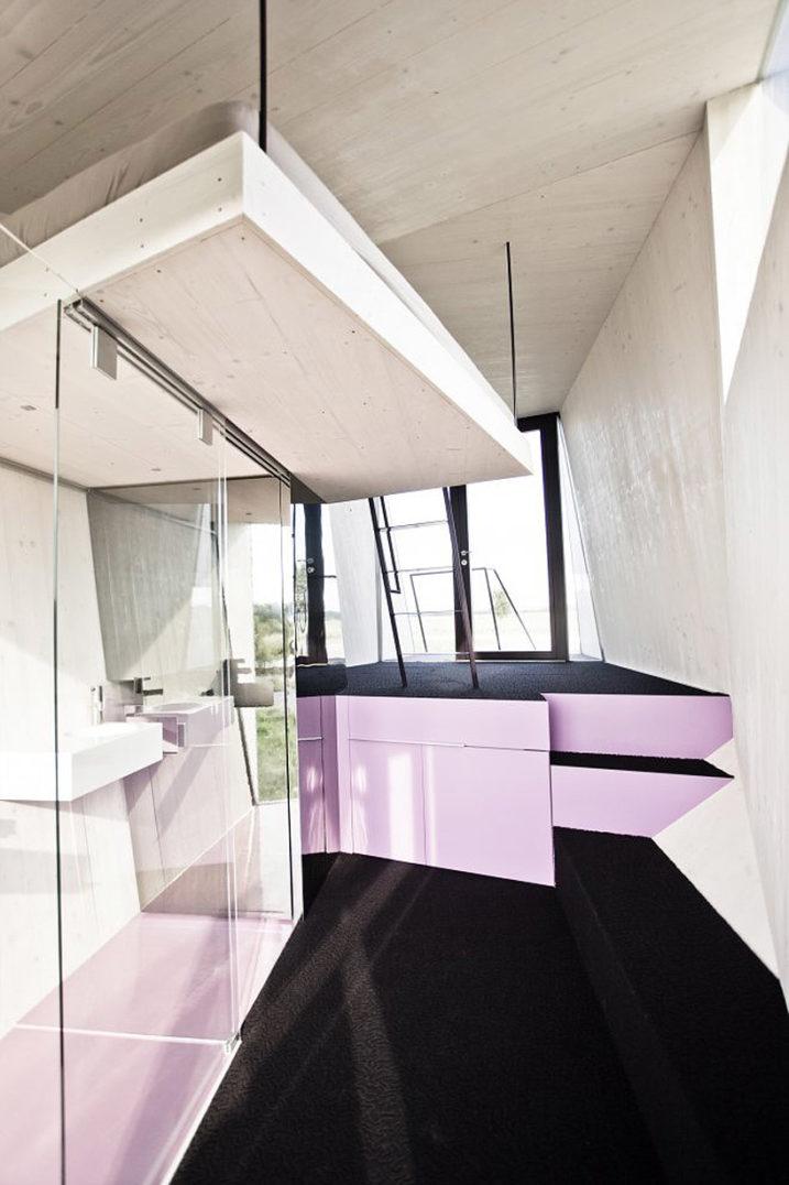 Case mobili! 13 rifugi per architetti e designer