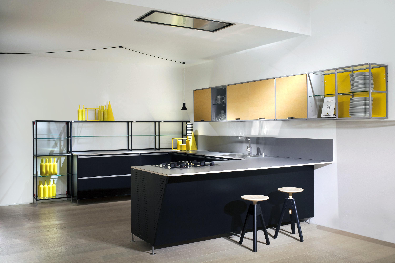 Cucine di lusso la bellezza della semplicit - Cucine valcucine opinioni ...