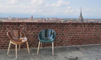 Calligaris nei salotti di Torino è #styleyourcity