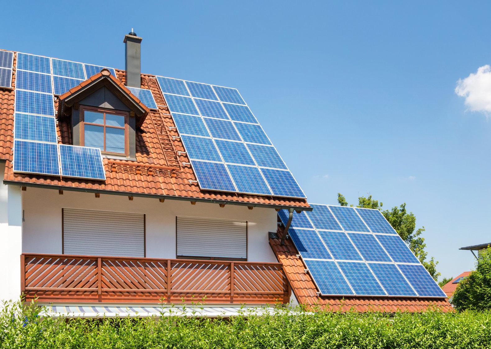 Pannelli Solari Prezzi Tipologie E Vantaggi Tutto
