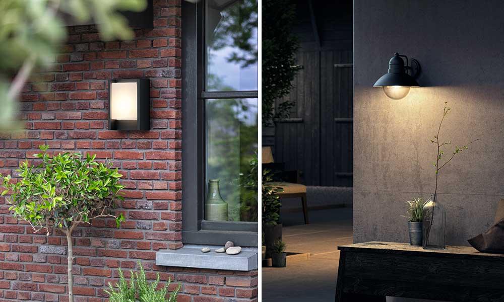 Illuminare il giardino nelle sere d estate finetodesign