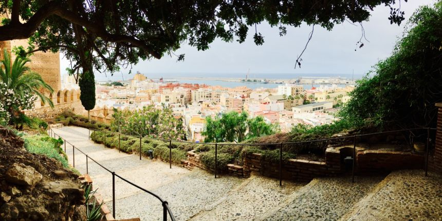 Cosentino #blogtour, Almeria e sapori di Spagna