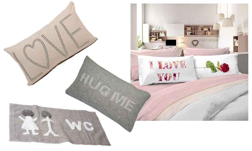 Piccoli dettagli di stile complementi tessili per la casa - Tessili per la casa ...